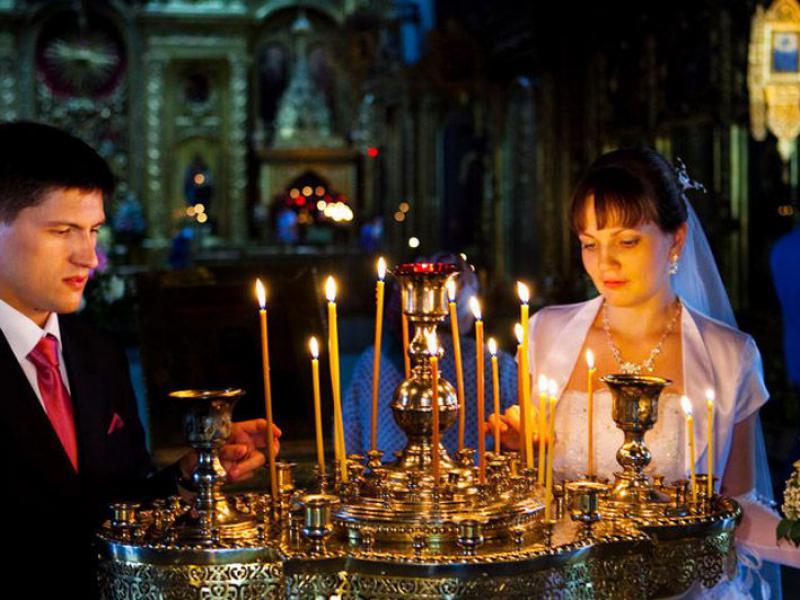 Съемка венчаний и свадеб в Омске