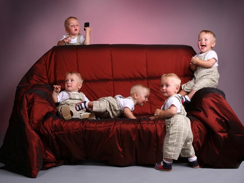 Профессиональны детский фотограф в Омске