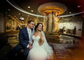 Свадьба Оля,Ваня 06.06.2014 фото 5