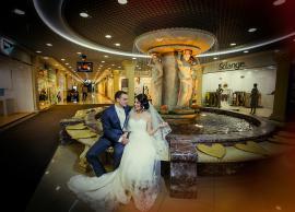 Свадьба Оля,Ваня 06.06.2014 фото 4