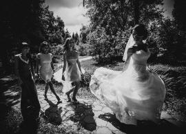 Свадьба Оля,Ваня 06.06.2014 фото 40