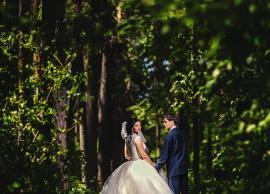 Свадьба Алина,Женя 14.06.2014 фото 17