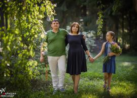 Оксана,Саша,Маша,семейная  прогулка 20.08.2014 фото 7