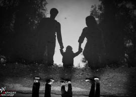 профессиональный фотограф детей