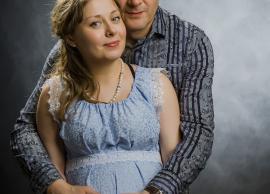 семья Гавриловых в ожидании чуда. 13.01.2015 фото 1