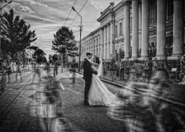 Свадьба Марина,Евгений 01.08.2015 фото 4