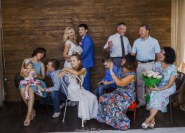Большая семейная фотосессия большой и дружной семьи. 06.08.2016 фото 28