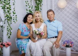 Большая семейная фотосессия большой и дружной семьи. 06.08.2016 фото 24