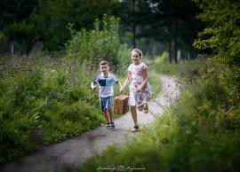 Большая семейная фотосессия большой и дружной семьи. 06.08.2016 фото 8