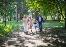 Большая семейная фотосессия большой и дружной семьи. 06.08.2016 фото 0