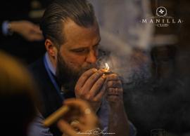 manillaclub   Чемпионат по медленному курению трубки и сигары - 2016 11.11.2016 фото 17