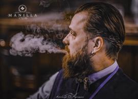 manillaclub   Чемпионат по медленному курению трубки и сигары - 2016 11.11.2016 фото 22