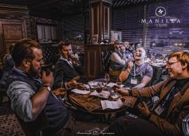 manillaclub   Чемпионат по медленному курению трубки и сигары - 2016 11.11.2016 фото 8