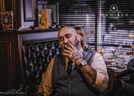 manillaclub   Чемпионат по медленному курению трубки и сигары - 2016 11.11.2016 фото 12