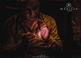 manillaclub   Чемпионат по медленному курению трубки и сигары - 2016 11.11.2016 фото 9