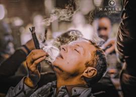 manillaclub   Чемпионат по медленному курению трубки и сигары - 2016 11.11.2016 фото 7