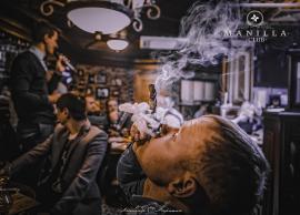 manillaclub   Чемпионат по медленному курению трубки и сигары - 2016 11.11.2016 фото 3