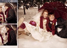 хороший фотограф на свадьбу