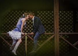 работа фотографа на свадьбе